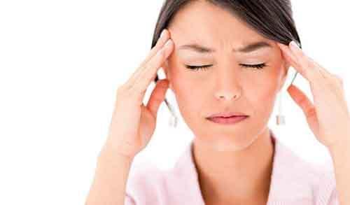 Как избавиться от головной боли? 16 простых способов