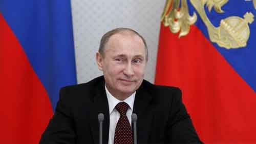 Путин мастерски умеет делать непредсказуемые ходы