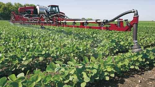 Токсичность гербицидов и природная альтернатива