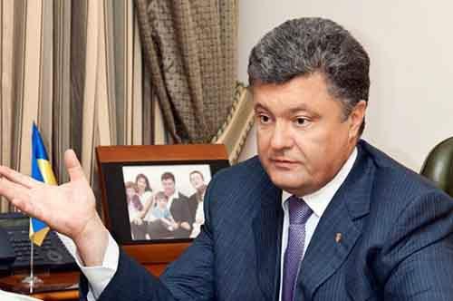 ОБСЕ пояснила Порошенко: президент с телеканалом - это еще хуже, чем с Roshen