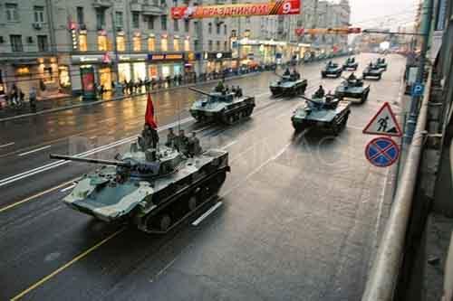 Праздник Победы в этом году станет для Крыма и Севастополя особенным