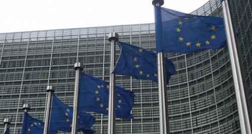 Кризис европейского руководства