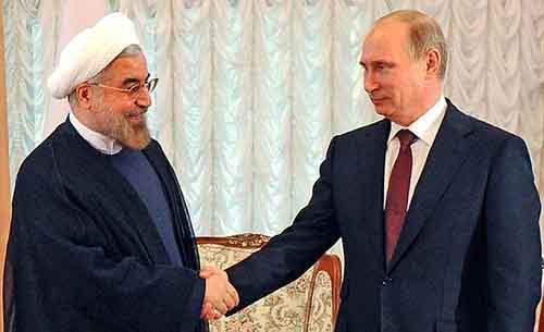 KYRGYZSTAN-RUSSIA-IRAN-NUCLEAR-POLITICS-MILITARY