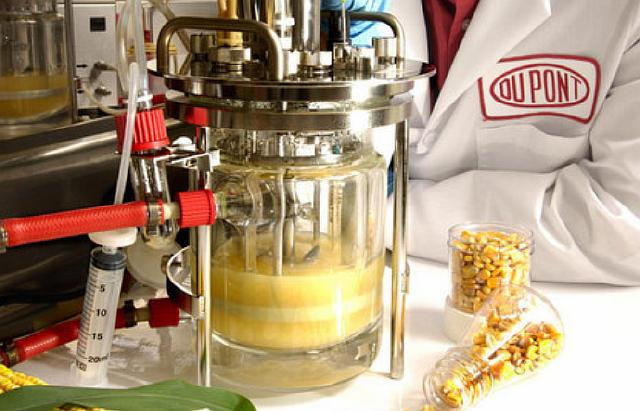 Биотопливо из кукурузы выделяет парниковых газов больше чем бензин