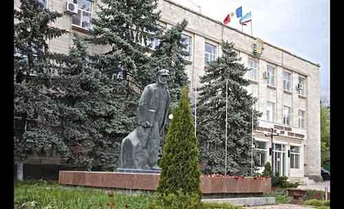 Автономный регион Молдавии Гагаузия выступает против решения правительства страны о подписании соглашения о свободной торговле с Евросоюзом