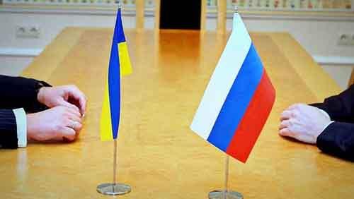 Россия и Запад: От Украины до Высотной Асуанской плотины
