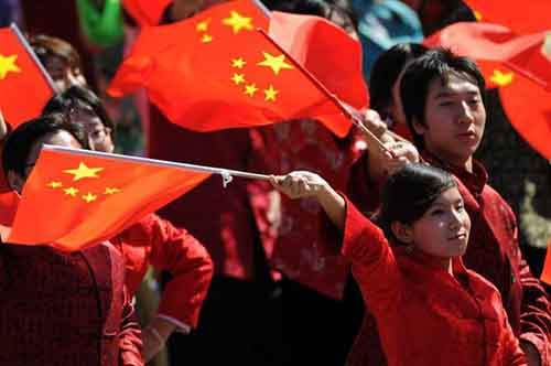 Российское сотрудничество с Китаем находится на историческом пике