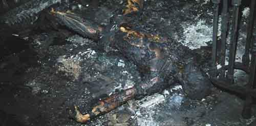 Правительство хунты в Киеве не в состоянии расследовать ни один из эпизодов этого преступления
