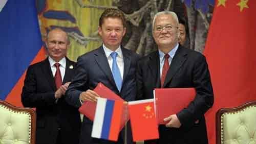 Китай призывает к созданию новой структуры безопасности в Азии