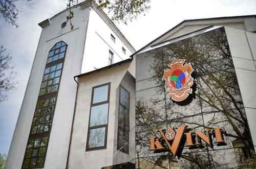 Вино-коньячный завод KVINT в Тирасполе основан при Российской империи, разрушен во время Второй мировой войны и до сих пор процветает.