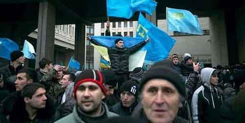 Сопротивляться или сотрудничать: крымские татары раскололись в своём отношении к российской власти