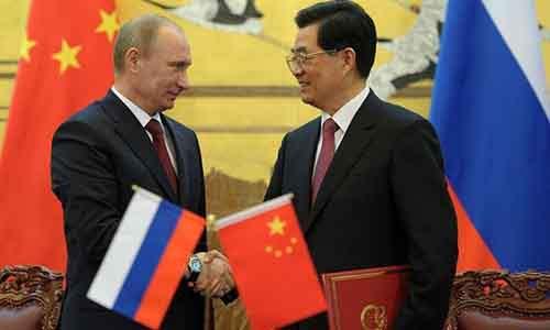 Китай и Россия готовы отказаться от доллара в двусторонних расчётах