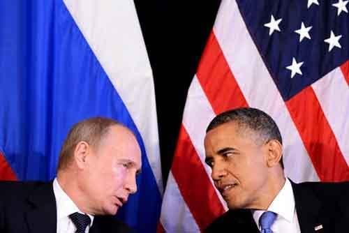 Россия и Запад