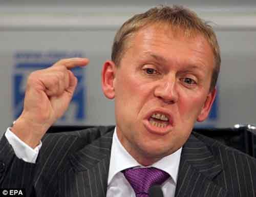 Депутат Луговой требует подогнать поисковик «Яндекс» под закон «О СМИ»