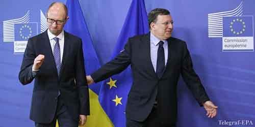 Произойдёт ли еврократизация Украины