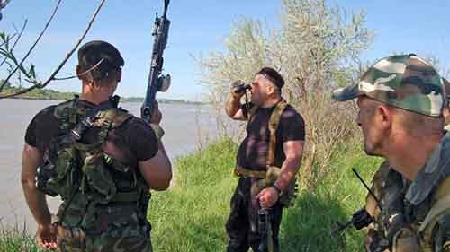 Как секретные чеченские бойцы на Украине могут помогать России