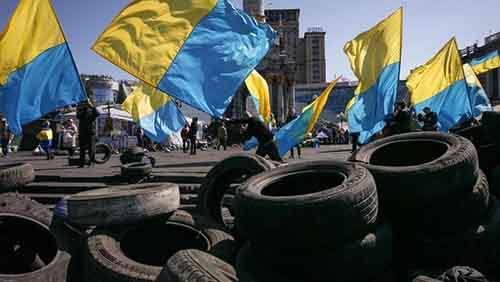 Несмотря на украинский кризис, Россия может скоро понадобиться Америке