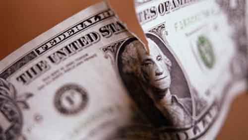 Масштабный рост валютного стимулирования ослабляет позиции доллара