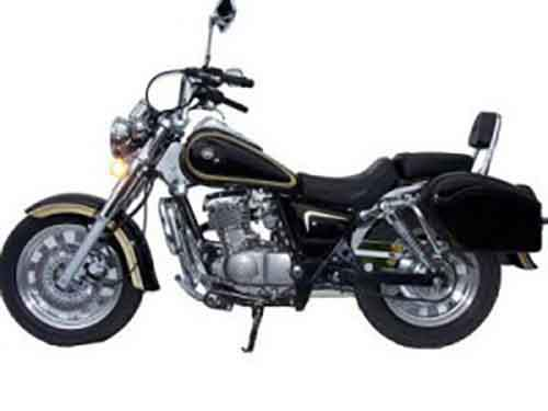 Купить мотоцикл в интернете легко!
