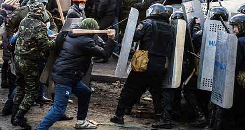 Андрей Парубий: АТО пройдет по всей Украине