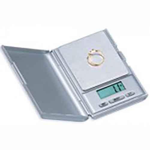 Зачем нужные электронные ювелирные весы?