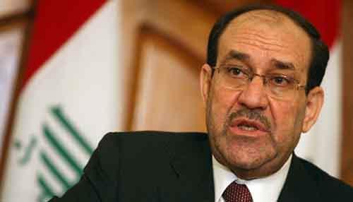 Iraq_PM_Maliki