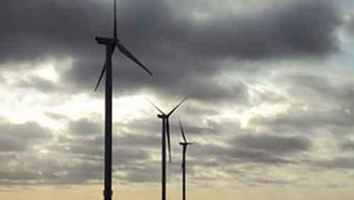 Во Франции охотники за цветными металлами нацелились на медь ветряных двигателей - MixedNews.ru