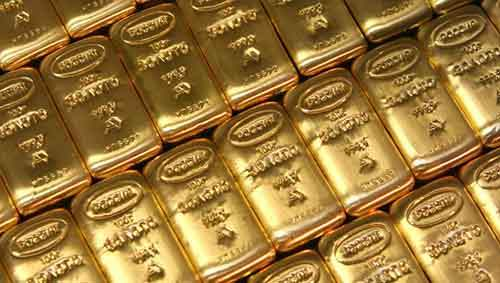 Вслед за Германией Австрия требует аудита своих зарубежных золотых запасов=