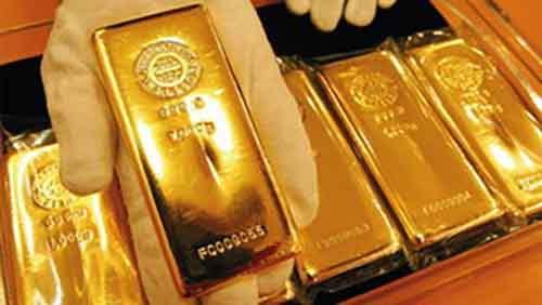 Поставленная в Гонконг тонна золота оказалась фальшивой