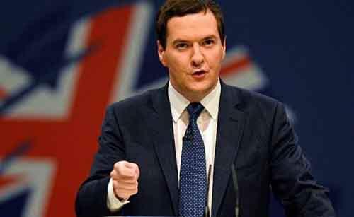 Будет ли Джордж Осборн в числе участников самого сильного саммита?