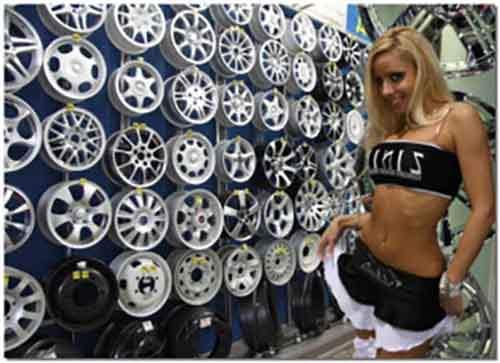 Как правильно выбрать диски на автомобиль?