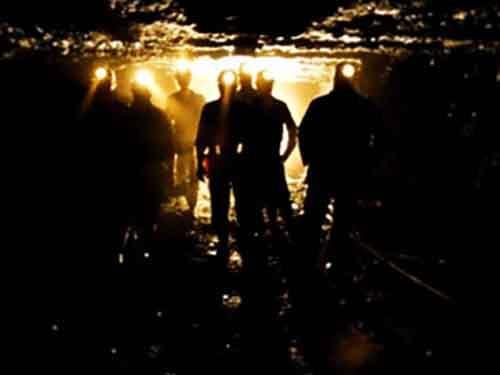 В Ровеньках прогремел взрыв на шахте