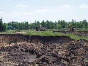 Почва и ее охрана