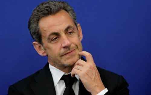 Официальные обвинения экс – президента Франции
