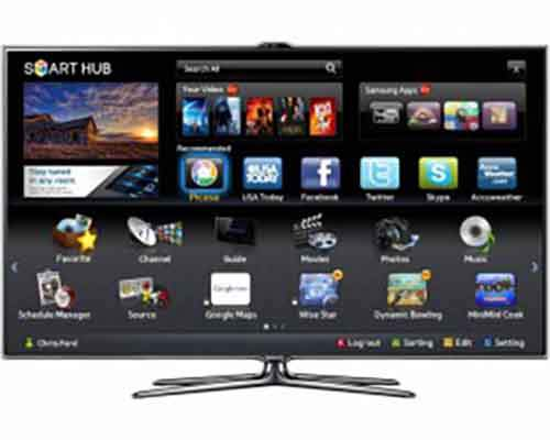 Все о LED TV