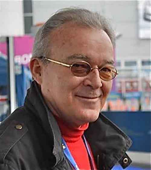 Питер Хайсенко