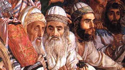 Секретный доклад: Израиль признаёт, что хазары — это евреи; тайный план обратной миграции на Украину