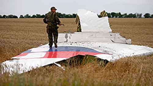 Осведомитель: спутниковые снимки США свидетельствуют о том, что украинские войска сбили малайзийский Boeing