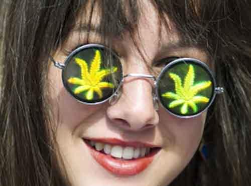 В Вашингтоне  продажа марихуаны стала ненаказуемой