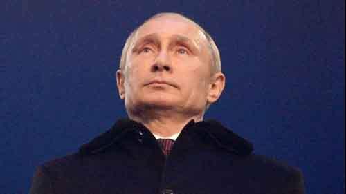 355259_Russian President Putin