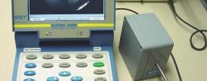 Калибровочные машины, промышленные эндоскопы и прочее промоборудование от DMLieferant