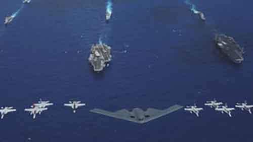 Эксперт: Россия наносит удар по новой азиатско-тихоокеанской стратегии Обамы