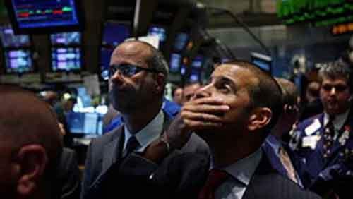 Каким будет следующий кризис Уолл-стрит