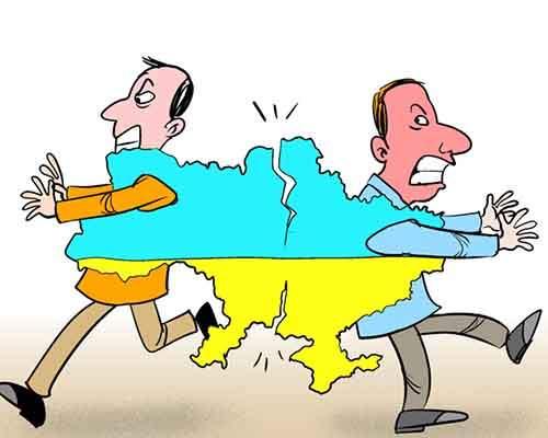Ukraine-tearing-apart