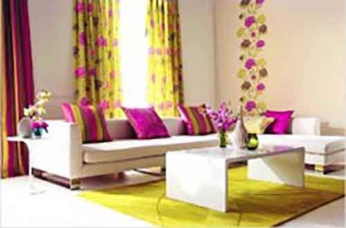 Как правильно выбрать текстиль для дома?