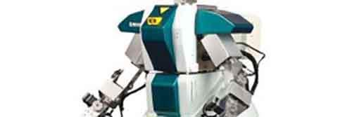 Роботы-охранники – будущее системы охраны