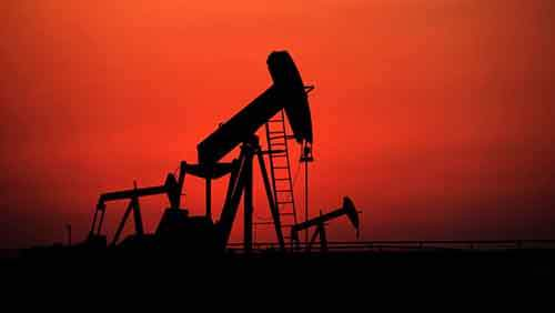 APTOPIX Mideast Bahrain Oil Prices