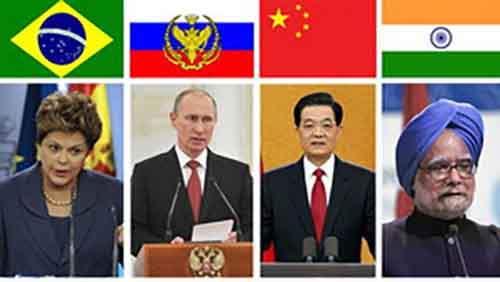 Добро пожаловать в новый мировой порядок