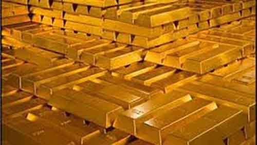 Россия пополнила свои резервы рекордными 1 200 000 унциями физического золота