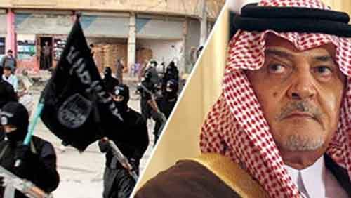 Великая террористическая тайна Америки – когда её союзники и враги причастны к одному и тому же «злу»